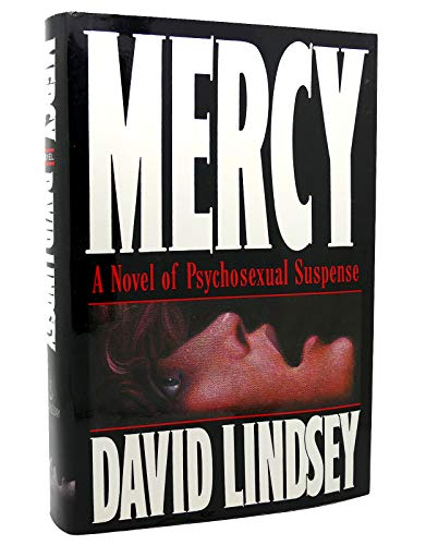 Mercy.: LINDSEY, David L.