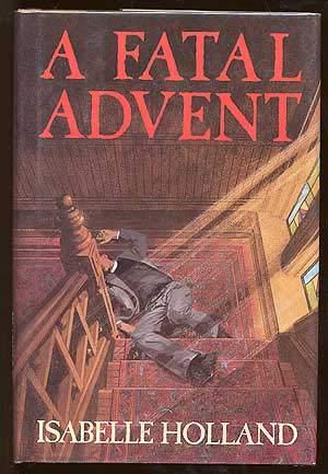 9780385248150: A Fatal Advent