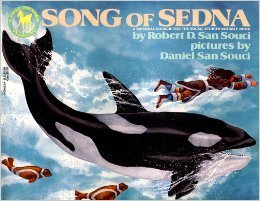 9780385248235: Song of Sedna