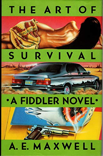 9780385248464: The Art of Survival (A Fiddler Novel)