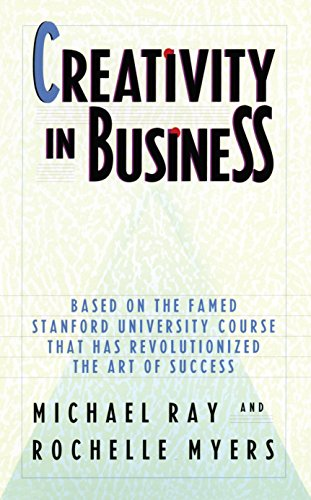 9780385248518: Creativity in Business