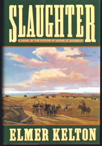 9780385248945: Slaughter