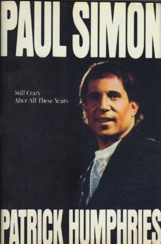 Paul Simon: Humphries, Patrick