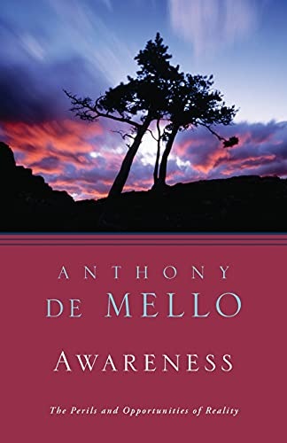 Awareness: The Perils and Opportunities of Reality: Anthony De Mello