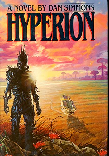 9780385249492: Hyperion