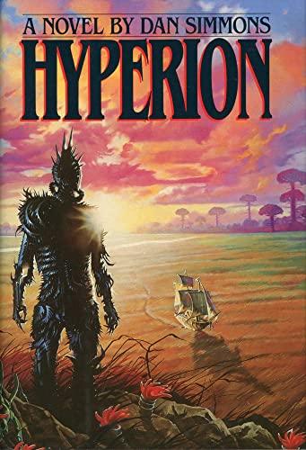 9780385249492: Hyperion