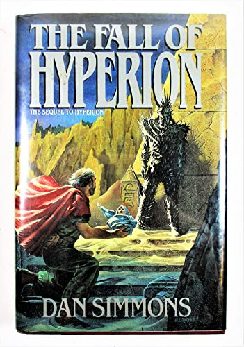 9780385249508: The Fall of Hyperion (Hyperion Cantos)