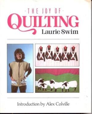 Joy Of Quilting: Swim, Laurie