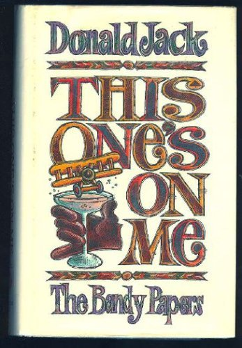 9780385250641: This One's on Me (The Bandy Papers, Vol. 6)
