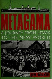 Metagama: A Journey from Lewis to the New World