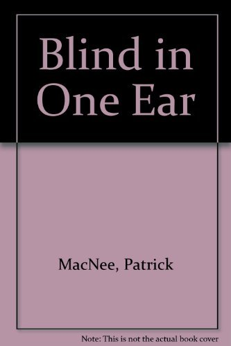 9780385251822: Blind in One Ear