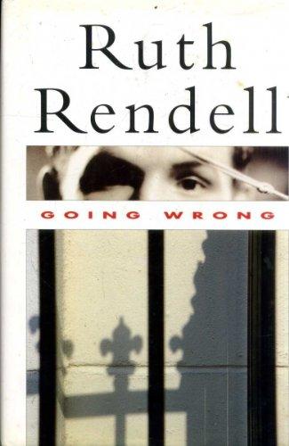 9780385252812: Going Wrong