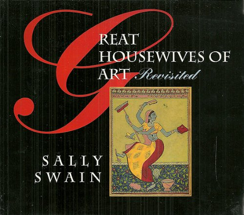 9780385253475: Great Housewives of Art