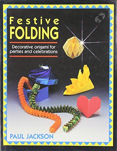 9780385253697: Festive Folding