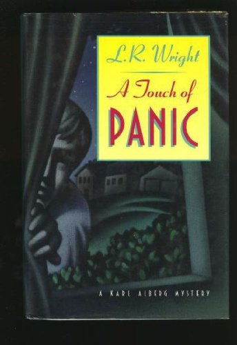 9780385254502: A Touch of Panic