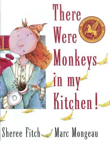 9780385254700: There Were Monkeys In My Kitchen