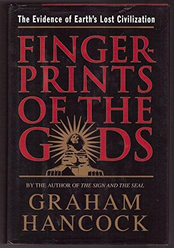 9780385254755: The Fingerprints of the Gods