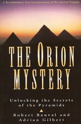 9780385254830: The Orion Mystery