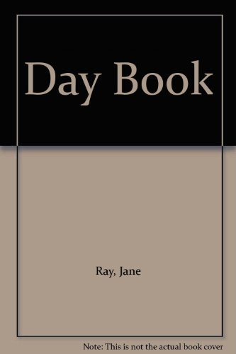 Day Book: Ray, Jane