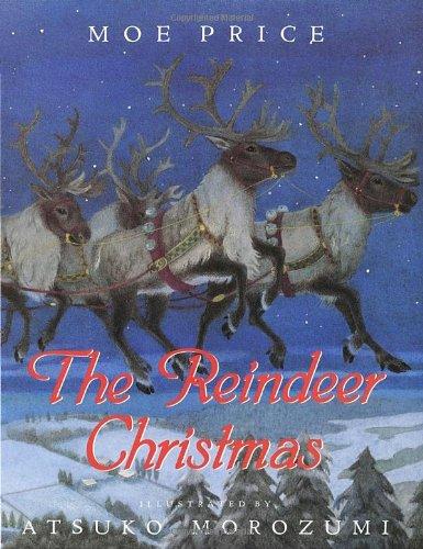 9780385255479: Reindeer Christmas