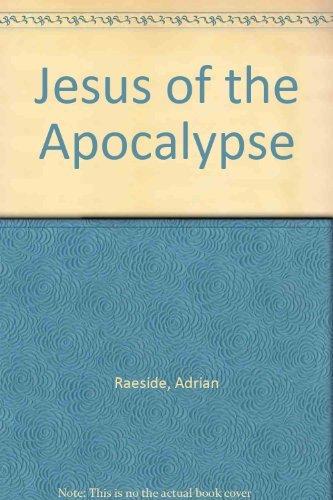9780385255660: Jesus of the Apocalypse