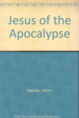 9780385255660: Jesus of the Apocalypse