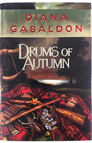 Drums of Autumn: Gabaldon, Diana