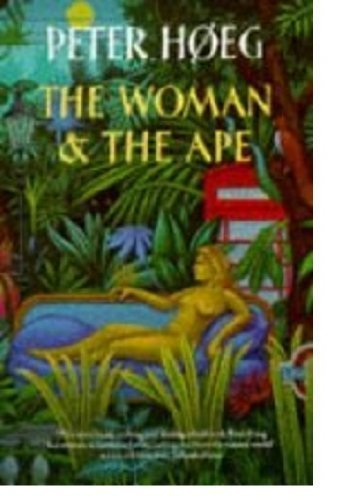 9780385256278: The Woman & the Ape