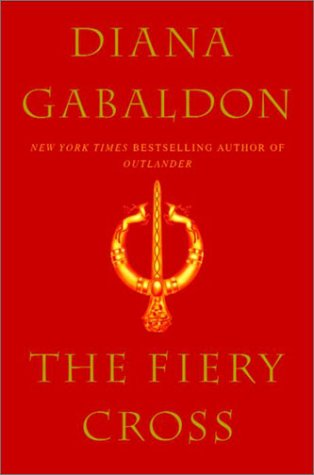 9780385256650: The Fiery Cross