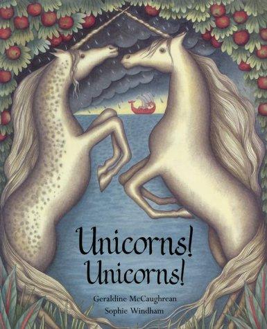 9780385256735: Unicorns! Unicorns!