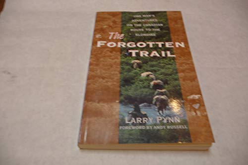 9780385256834: The Forgotten Trail