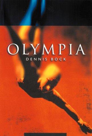 Olympia: Bock, Dennis