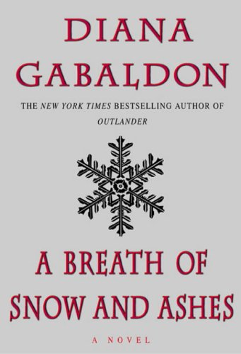 9780385257404: A Breath Of Snow And Ashes