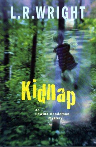 Kidnap: Wright, L R