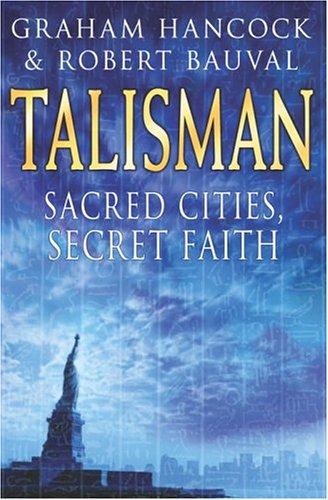 9780385257787: Talisman : Sacred Cities, Secret Faith