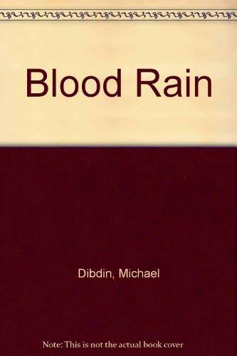 9780385258067: Blood Rain
