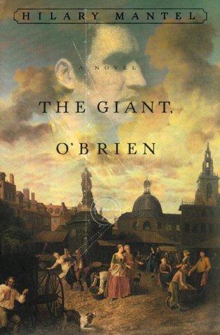 9780385258326: THE GIANT, O'BRIEN.