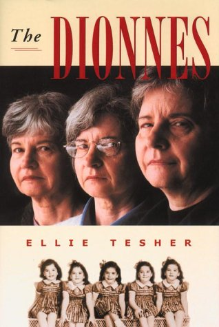 The Dionnes: Tesher, Ellie