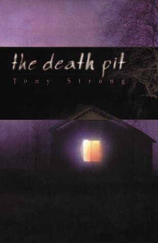 9780385258562: The Death Pit (SIGNED)