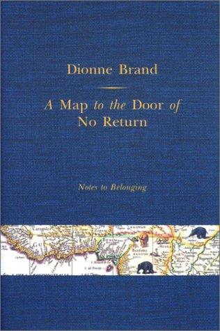 9780385258654: A Map to the Door of No Return