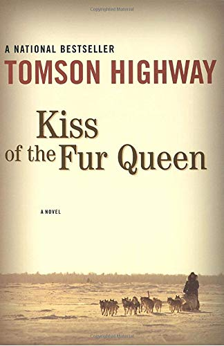 9780385258807: Kiss of the Fur Queen