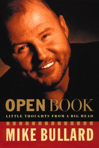 Open Book: Little Thoughts From A Big Head