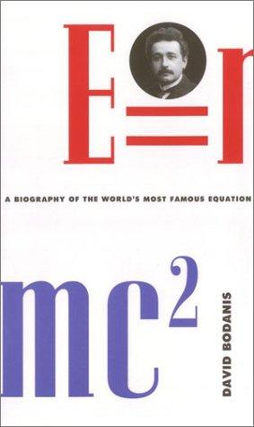 E=MC2: David Bodanis