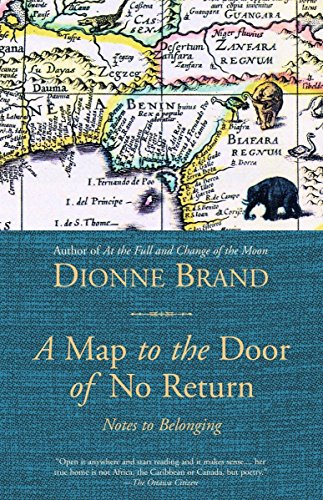9780385258920: A Map to the Door of No Return: Notes to Belonging