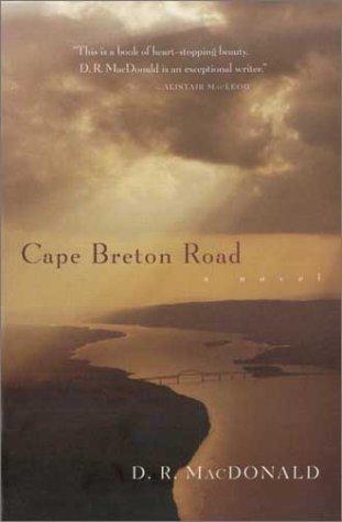 9780385259019: Cape Breton Road