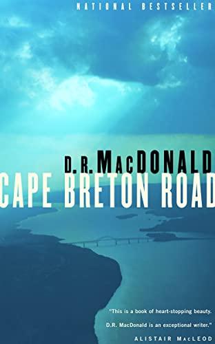 9780385259118: Cape Breton Road