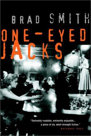 9780385259217: One-Eyed Jacks