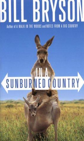 In A Sunburned Country: Bill Bryson