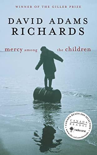 9780385259958: Mercy Among the Children