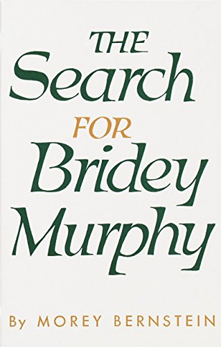9780385260039: The Search for Bridey Murphy